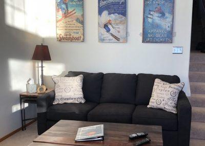 ummit Vacation Rental Family Room